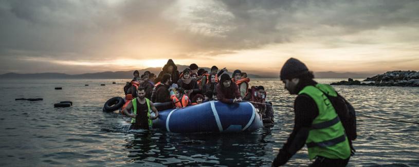 Status rifugiato